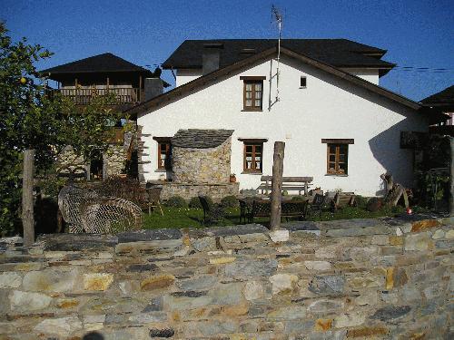 Casa La Fonte