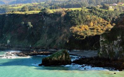 Playa de Choréu