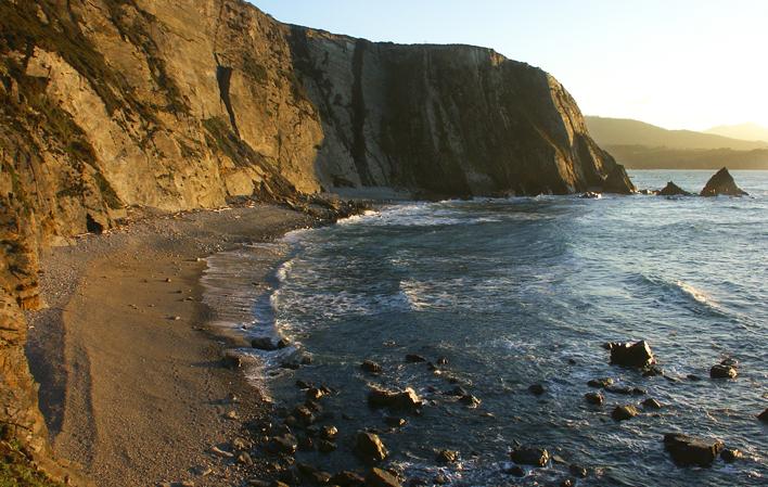 Playa de Churín