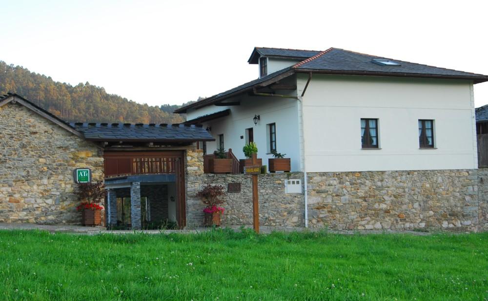 Casa el Abad II
