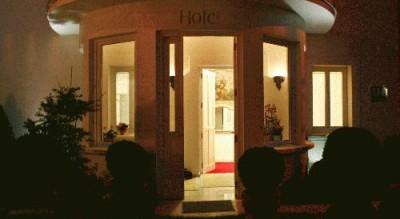 La Casa de las Camelias