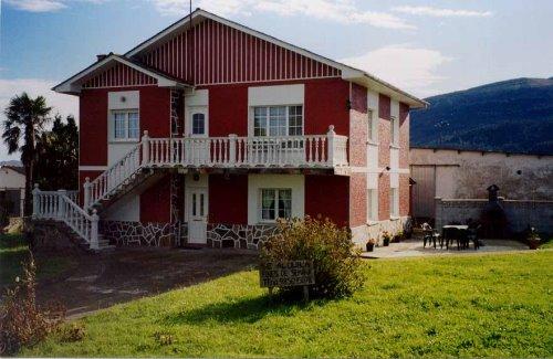 Apartamentos Casa Carín