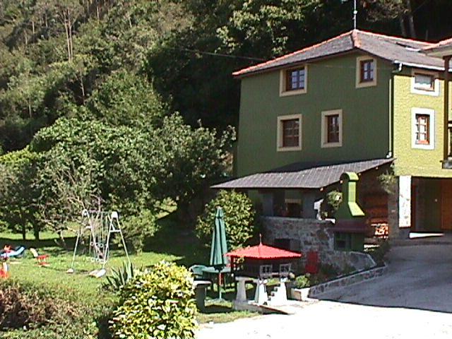 Apartamentos Casa el Caseiro