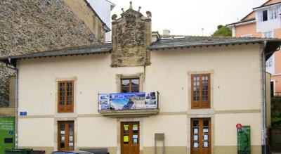 Casa marqueses de Gamoneda