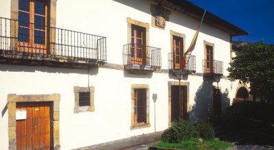 Palacio del marques de Ferrera